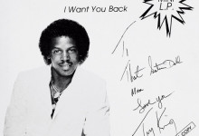 Terry King - I want you back