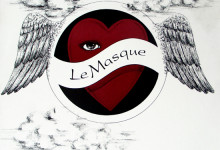Le Masque - Modern Dry Lover