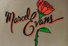 Marcel Evans - Going Places
