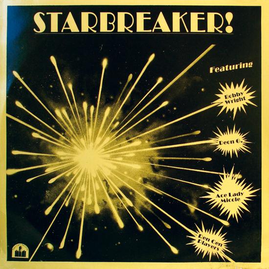 Various Artist - StarBreaker!