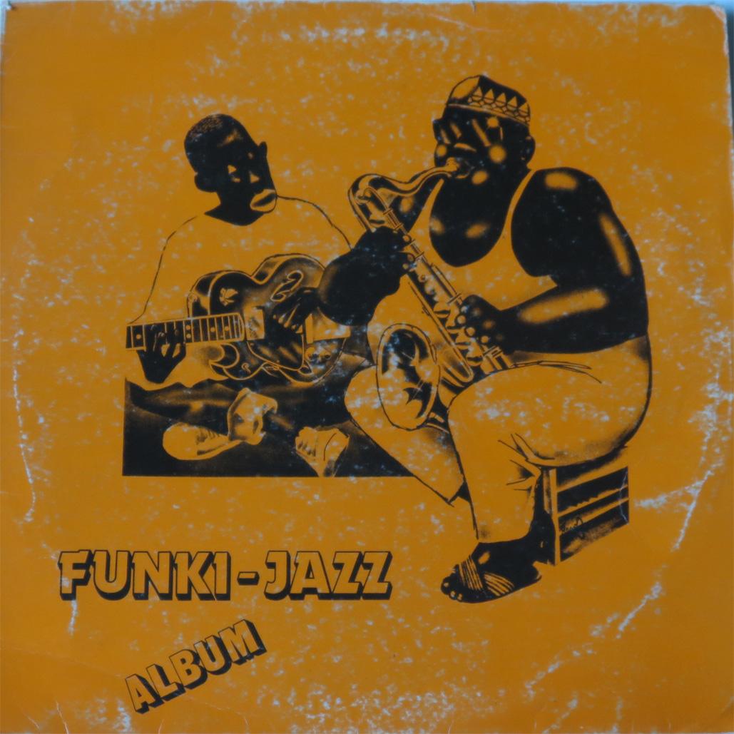 Funki - Jazz- Album
