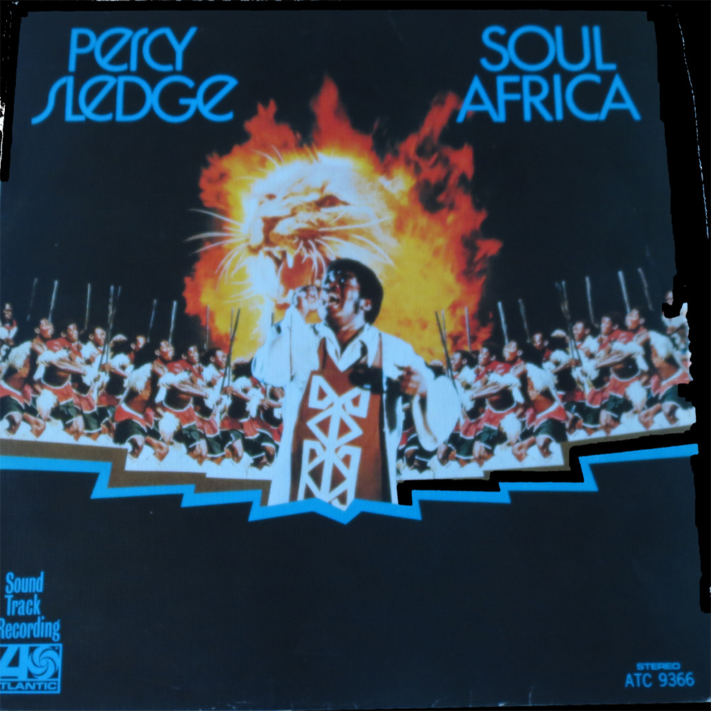 Percy Sledge - Soul Africa