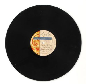 camille rare record