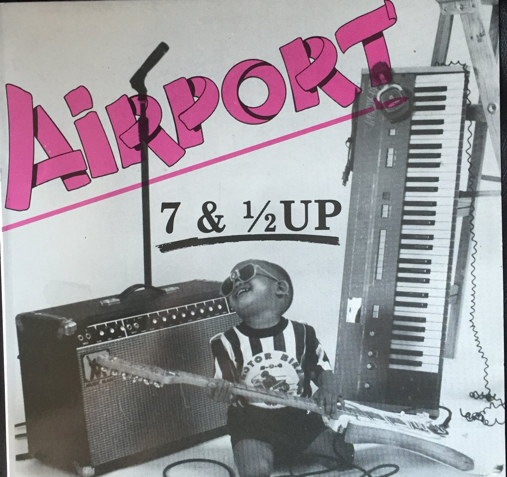 Airport 7 & 1/2 UP