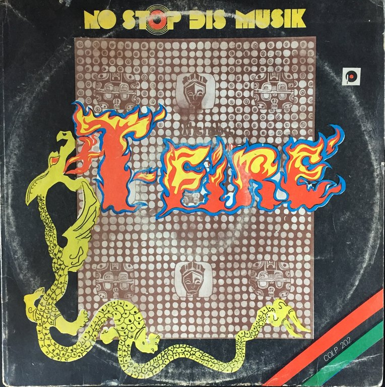 T-Fire No Stop Dis Musik