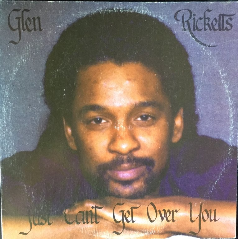 Glen Rickets - Just Can't get over you